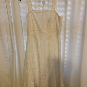 Ann Taylor dress new with tags